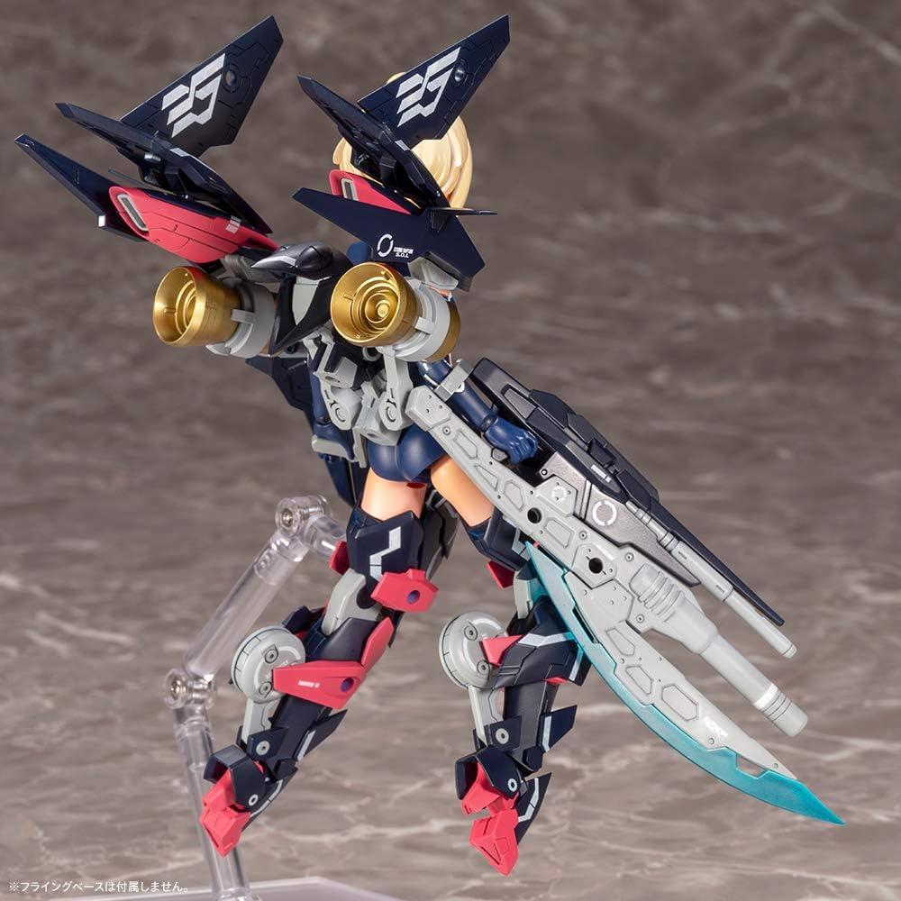 Megami Device  Sol Strike Raptor 1//1 Scale