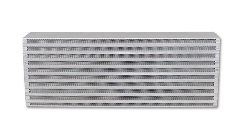 Vibrant 12830 Air-to-Air Intercooler Core