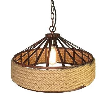 Amazon.com: Warehouse Of Tiffany xLD4942 - Lámpara de techo ...