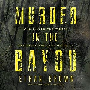 Murder in the Bayou Audiobook