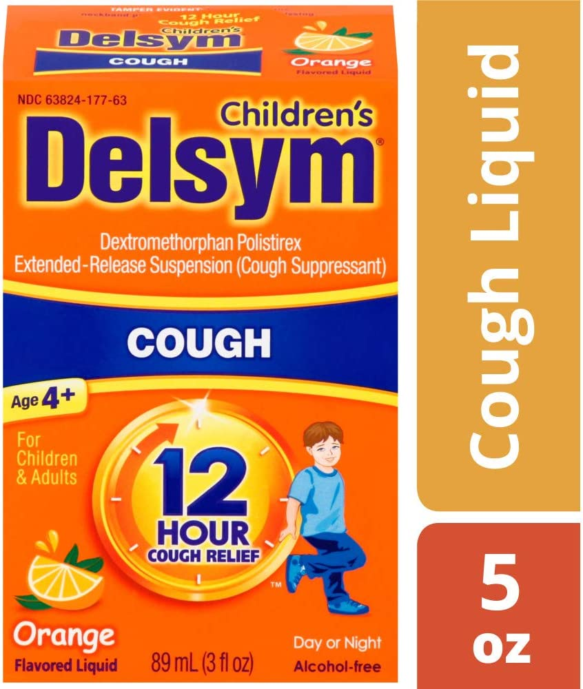 Top 13 Best Cough Syrup For Kids (2020 Reviews & Buying Guide) 9