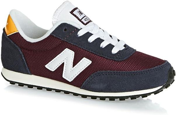 New Balance - Zapatillas para niño morado morado, color morado, talla Niños 32 EU: Amazon.es: Zapatos y complementos
