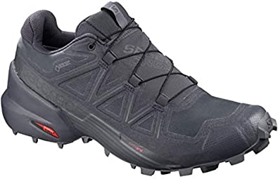 SALOMON Speedcross 5 GTX Gore-Tex Nocturne - Amazon.es