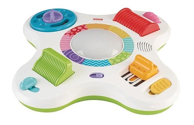 Fisher-Price - Juguete Musical (Mattel CDC11): Amazon.es ...