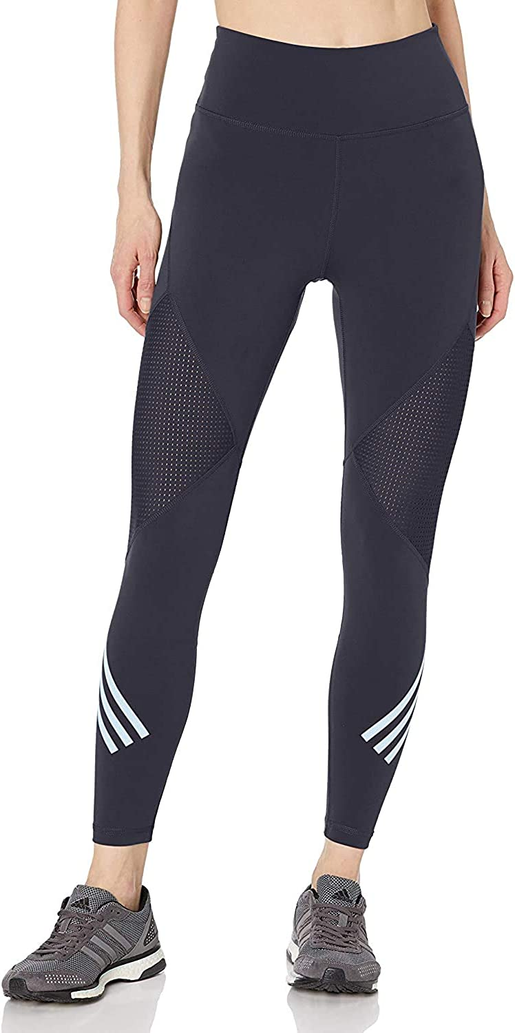 adidas Women's Believe Safety and trust This Leggings High-Rise Training Cheap bargain