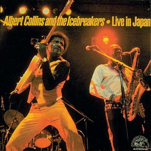 Live In Japan (Live Japan Chicago In)