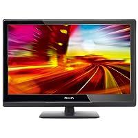 Philips 飞利浦 24PFL3120/T3 24英寸全高清LED液晶电视(黑色\超薄\1080P\内置底座)