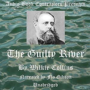 The Guilty River Audiobook