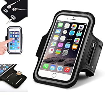 Kejitec Puño deportivo para teléfono,puño para Smartphone,iPhone ...