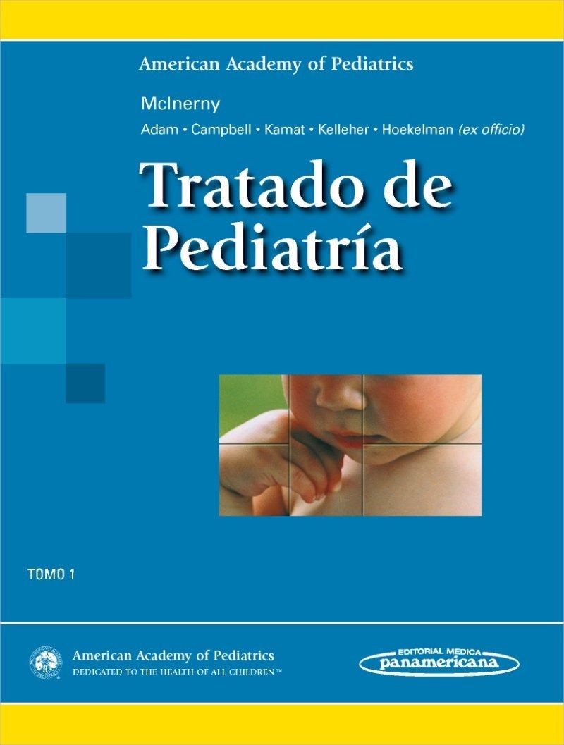 Download Tratado de Pediatría. 2 Tomos. pdf