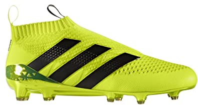 4fd5ff5d6263 Amazon.com | adidas Men's Ace 16+ Purecontrol Firm Ground Soccer ...