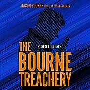 Robert Ludlum's The Bourne Treac
