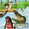 Jungle Adventure: The Survival Record of an Explorer