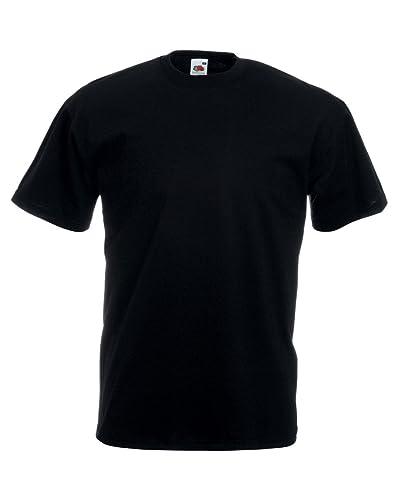 Fruit of the Loom -Camiseta de manga corta