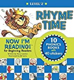 Now I'm Reading! Level 2: Rhyme Time (NIR! Leveled Readers)