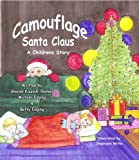 Camouflage Santa Claus offers