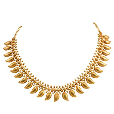 0dc83b58c84e8 Joyalukkas 22k Gold Necklace