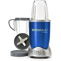 NutriBullet 8-Piece High-Speed Blender/Mixer System, 600 watts, Blue