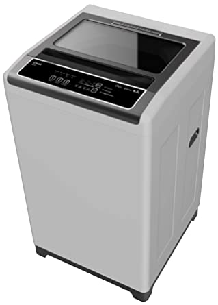 Whirlpool 6.5 kg Fully-Automatic Top Loading Washing Machine (651S, Duet Grey)