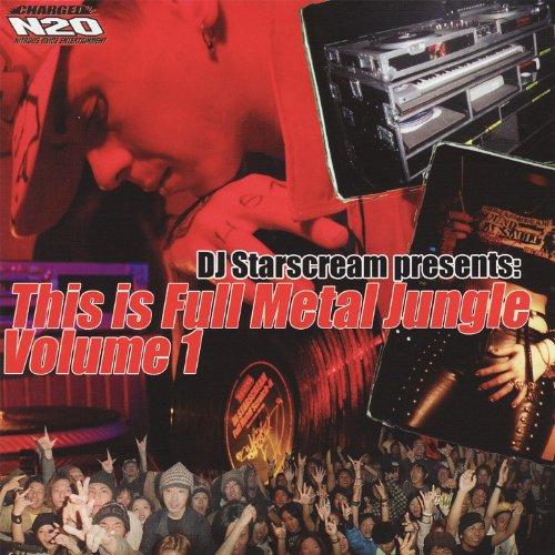 DJ Starscream Presents: This I...
