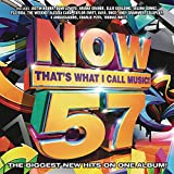 NOW That's What I Call Music, Vol. 57