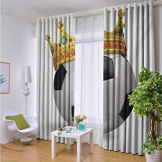 Cortinas con patrón personalizado para decoración de salón, cortinas opacas para puerta corredera, cortinas de puerta