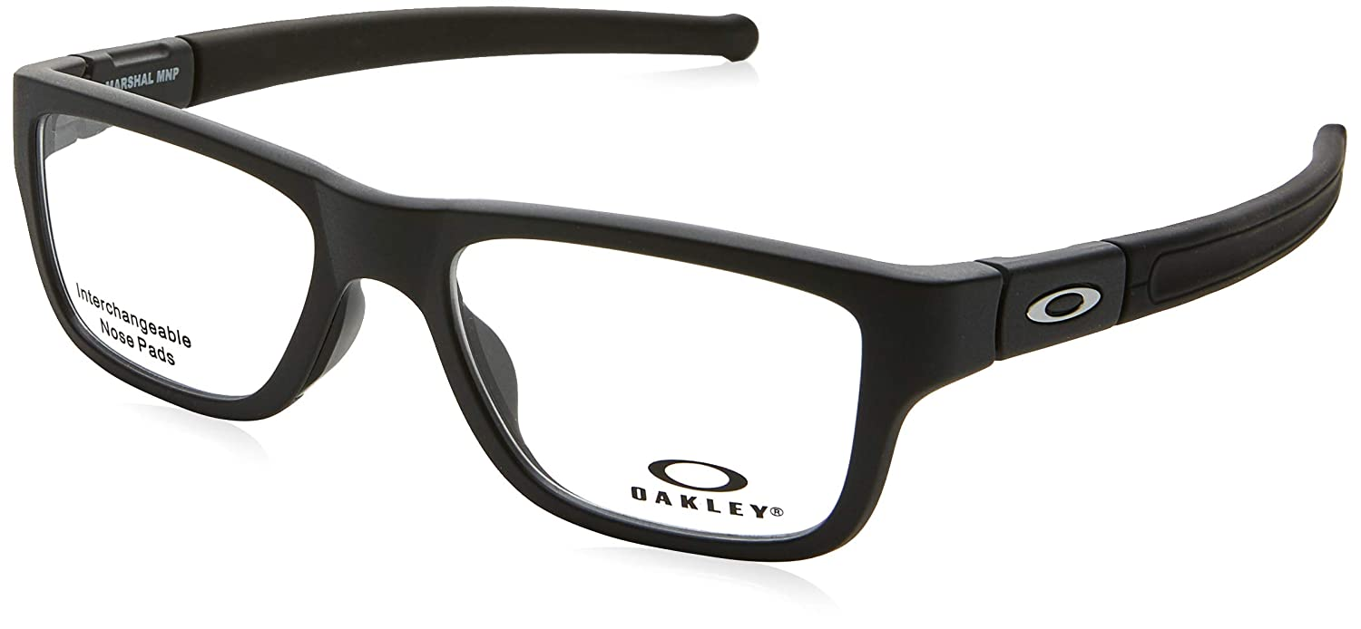 4da448787bf9 OAKLEY OX8117 - 811702 CROSSLINK HIGH POWER Eyeglasses 50mm at Amazon Men's  Clothing store: