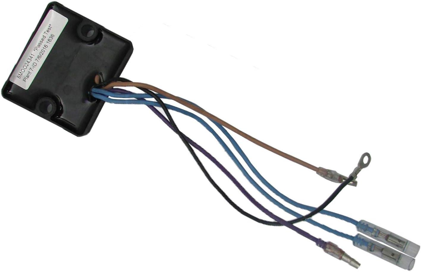 New Mercury Mercruiser Quicksilver Oem Part # 13536A12 Sensor-Temp