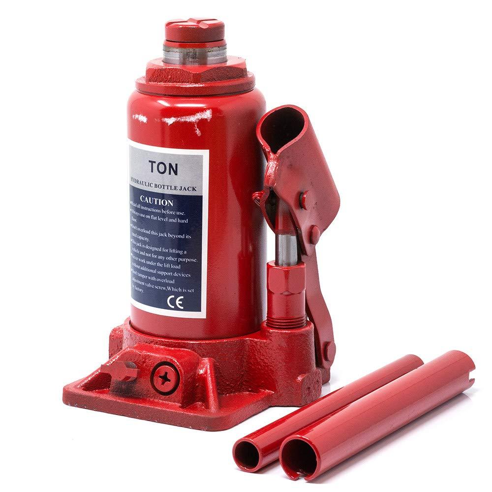Spark Cric cricco a Bottiglia Idraulico 2 tonnellate per Auto Camion roulotte SP52986