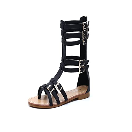 b2b272551 gracosy Flat Sandals