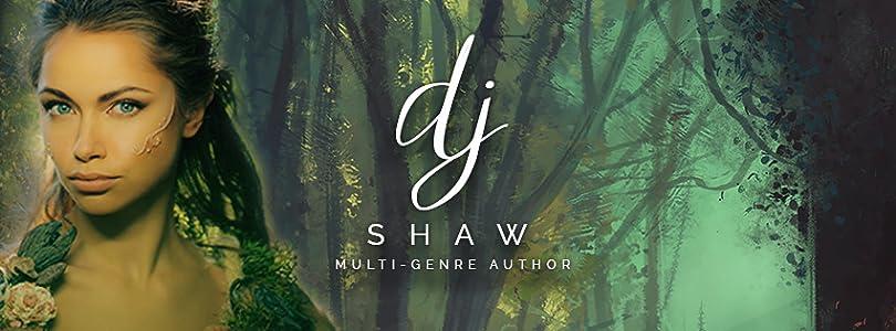 DJ Shaw