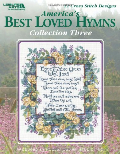 Read Online America's Best Loved Hymns Collection 3  (Leisure Arts #4610) ebook