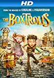 The Boxtrolls poster thumbnail