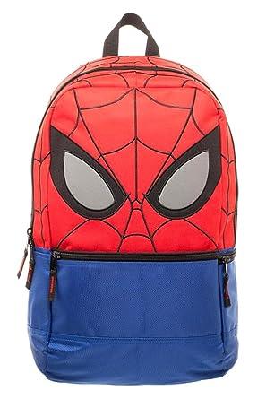 956eb2771e92 Amazon.com  Marvel Comics Spider-Man Big Face Comic Book Superhero ...