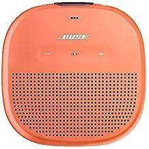 Bose SoundLink Micro Waterproof Bluetooth Speaker, Bright Orange