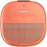 Bose SoundLink Micro Bluetooth speaker - Bright Orange