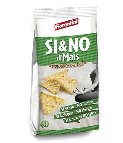 Fiorentini Bio y Usted Sin Gluten de maíz tortas 100g ...