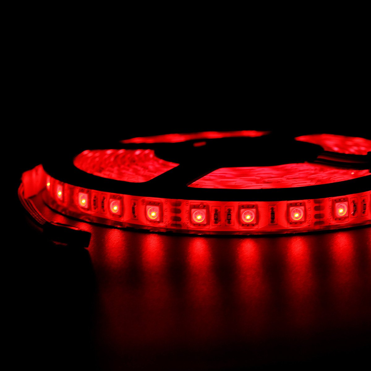 Supernight tm 164ft smd 5050 waterproof 300leds rgb flexible supernight tm 164ft smd 5050 waterproof 300leds rgb flexible led strip light lamp kit 44key ir remote controller amazon patio lawn garden mozeypictures Image collections