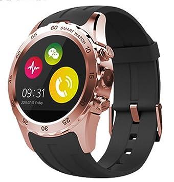 KW08 Smartwatch resistente al agua con cierre magnético ...