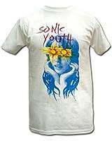 Sonic Youth - Sunburst Soft Fit T-Shirt