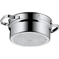 WMF Function 4 Interior para cocción al Vapor, Acero Inoxidable Pulido, 20 cm