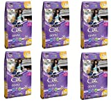 Purina Cat Chow Gentle Dry Cat Food (13 lb. Bag Pack of 6)