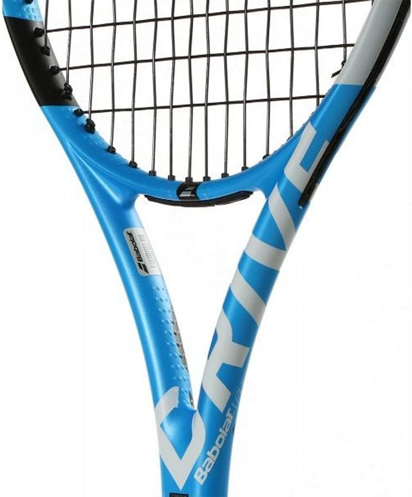 Babolat 2019 Pure Drive 110 Tennis Racquet – Choice of String Color