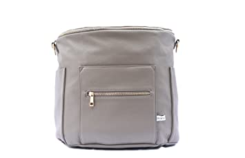 9902f278fb Image Unavailable. Image not available for. Color  Fawn Design Diaper Bag  ...