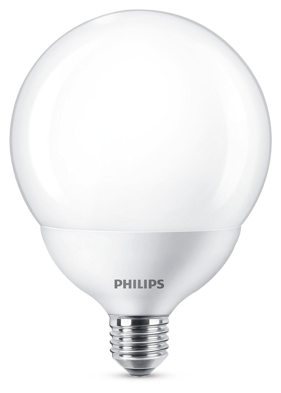 Carrelage Salle De Bain Bleu Et Gris ~ philips ampoule led e27 18w quivalent 120w blanc chaud amazon fr