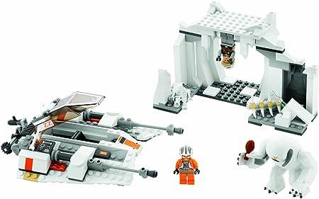 LEGO STAR WARS 8089 Hoth Wampa Set(TM): Amazon.es: Juguetes y juegos
