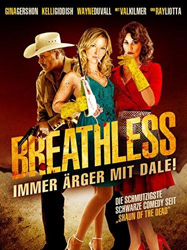 Breathless - Immer Ärger mit Dale Film