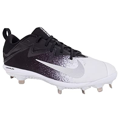 new concept 44dd3 61b62 Amazon.com   Nike Men s Lunar Vapor Ultrafly Pro Metal Baseball Cleats    Basketball