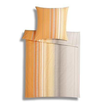 4 piezas Estella Acariciar de Luxe Fein cama de franela Olten en el color 445 de