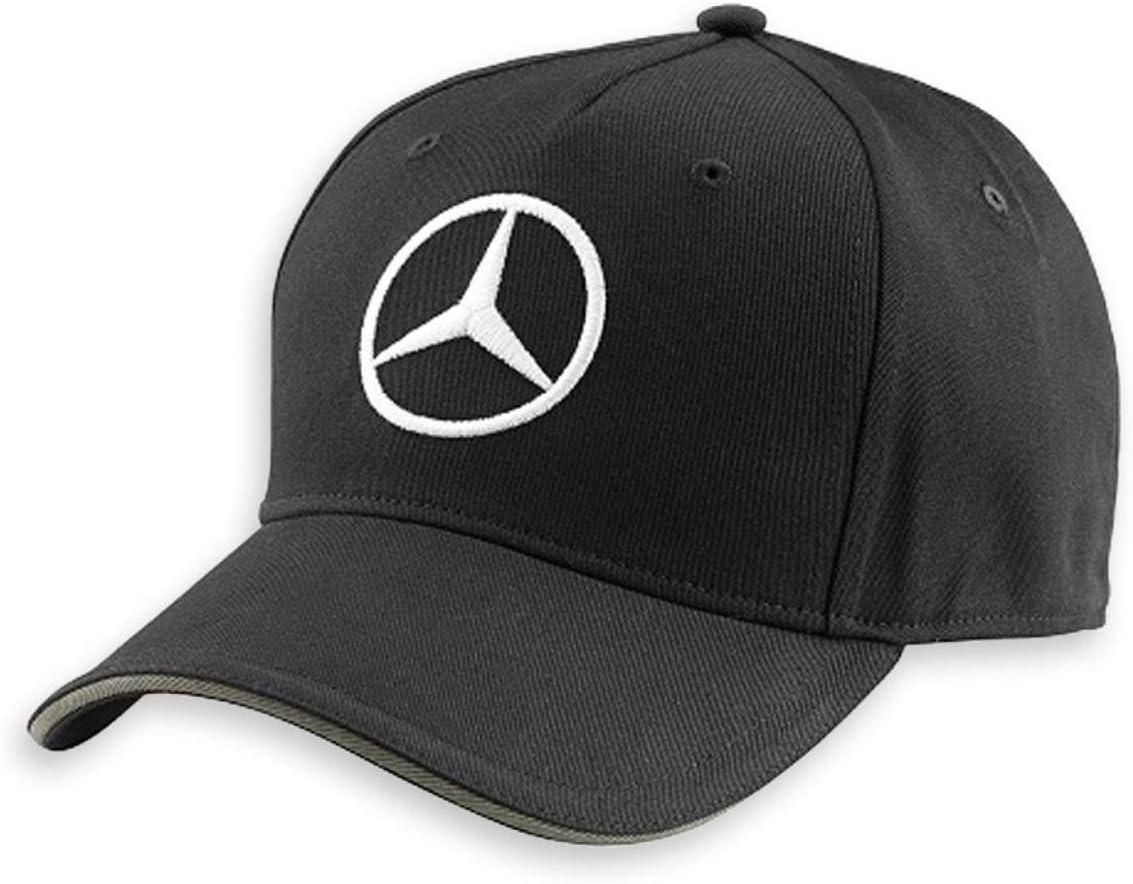 Gorra Mercedes ((Motorsport Racing Wear)) (Visera Tipo Béisbol ...